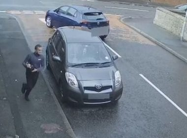 Man Held Knife To Woman's Throat After Conning Her Into Giving Him A Lift