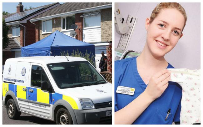 Chester Nurse Arrested For The Murder of 8 Babies and Attempted Murder of 9 Others