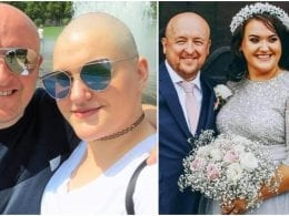 """Woman Faked Terminal Cancer To Scam Friends Into Paying For """"Dream Wedding"""""""