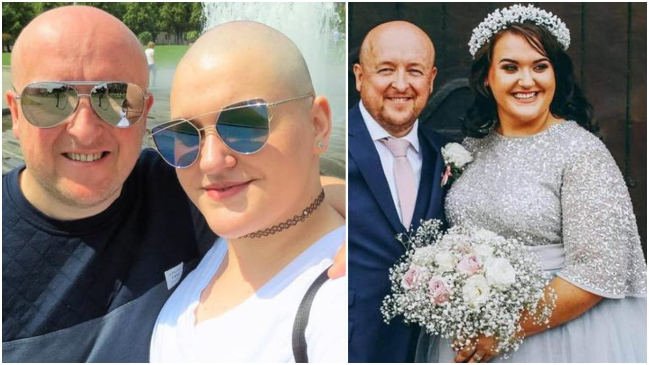 "Woman Faked Terminal Cancer To Scam Friends Into Paying For ""Dream Wedding"""